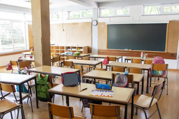 ปัญหาการเข้าสังคมของเด็กเล็กในโรงเรียน