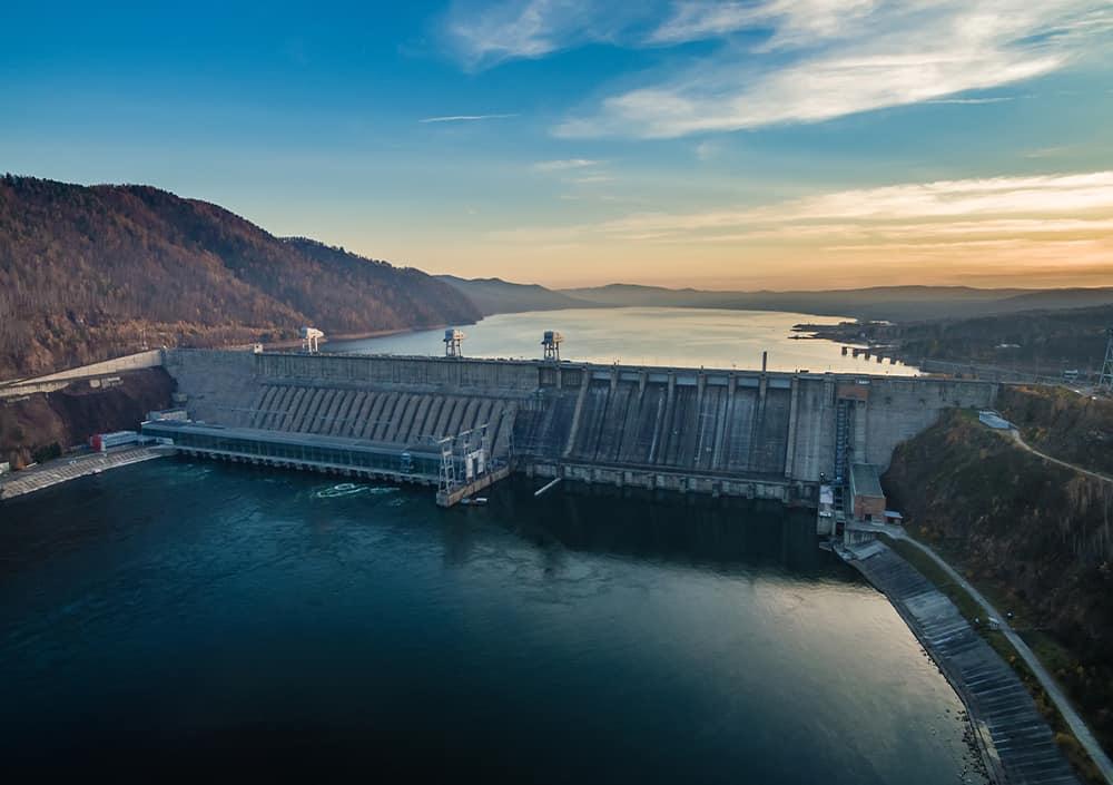 โรงไฟฟ้าพลังงานน้ำ